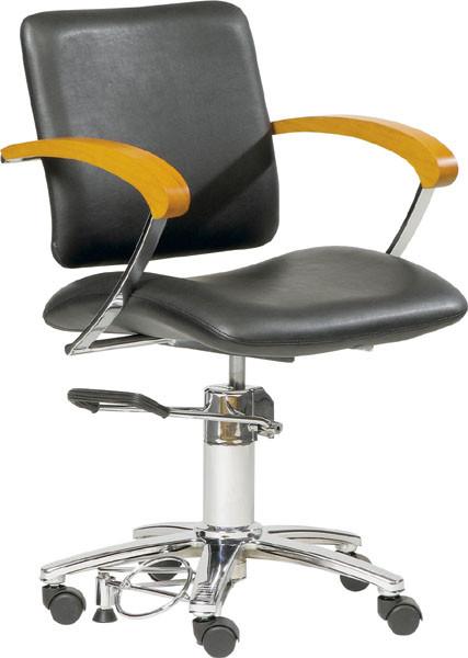 Кресло парикмахерское Comair London C, подвижная спинка