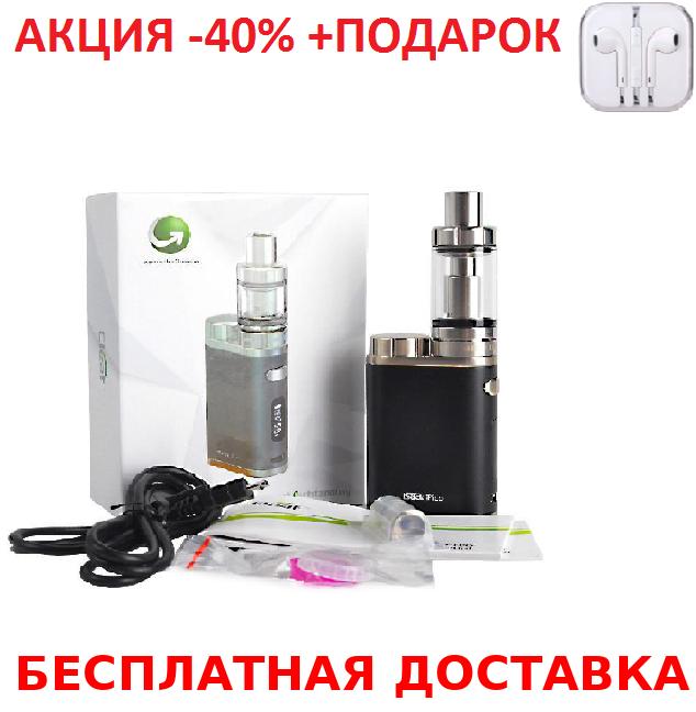 Электронная сигарета Eleaf iStick Pico 75W + наушники iPhone 3.5