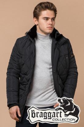 Мужская теплая зимняя куртка Braggart (р. 46-54) арт. 44842H