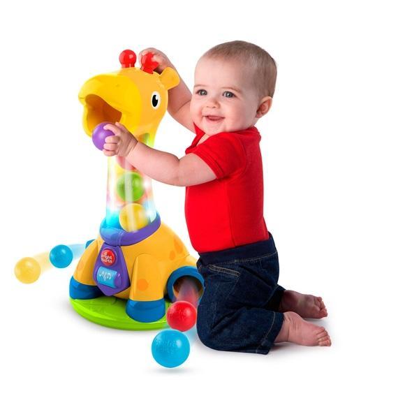 Игрушки для детей 0-3 лет