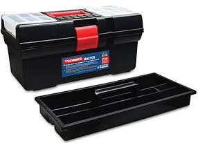 Ящик для инструмента Technics Master 310 х 160 х 130 мм (52-520)