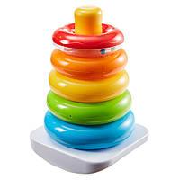 Развивающая игрушка Fisher-Price Пирамидка (FHC92)