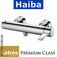 Смеситель для душа HAIBA LATRES ALASKA (Chr-003)