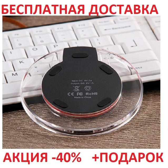 Qi передатчик беспроводная зарядка телефона (19/70) Fantasy Wireless Charge K9-16 портативное зарядное устройство