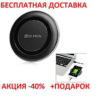 Qi передатчик  Беспроводное зарядное устройство S6/A1  портативное зарядное устройство, фото 1