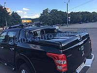 Крышка кузова FullBox на Fiat Fullback 2016-2019 Крышка кузова Фулбокс на Фиат Фулбек с 2016