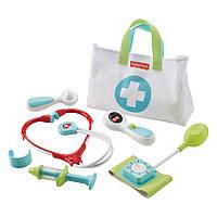 Игровой набор Fisher-Price Медицинский (DVH14)