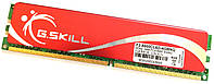 Оперативная память G.Skill DDR2 2Gb 1066MHz PC2 8500U CL6 (F2-8500CL6D-4GBNQ) Б/У, фото 1