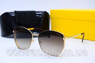 Солнцезащитные очки Fendi 20283 кор