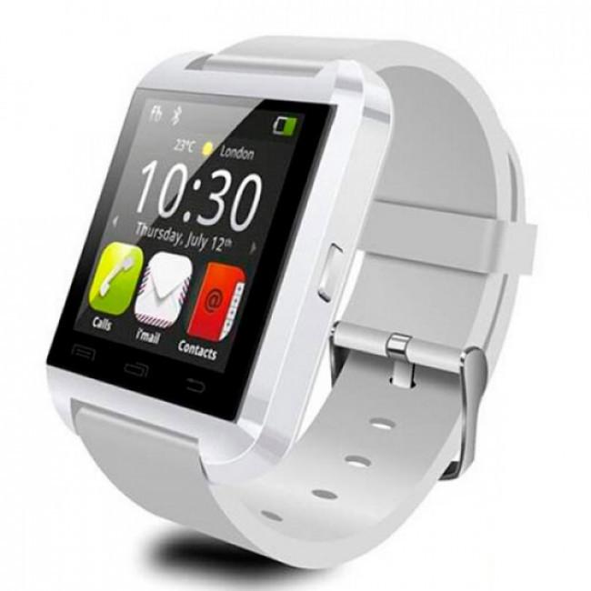 Умные смарт часы Smart Watch U8 Часофон