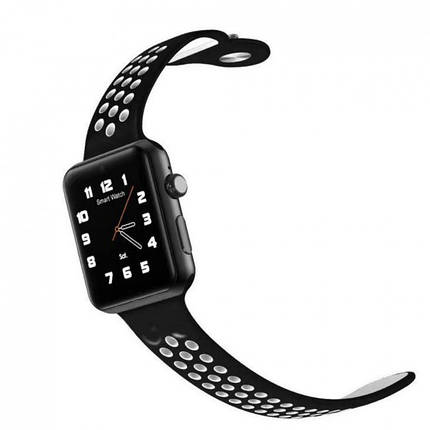 Умные смарт часы Smart Watch I68 Часофон, фото 2
