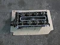 Правая головка блоков цилиндров (ГБЦ) BMW e53 X-series (7512603), фото 1