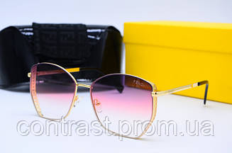 Солнцезащитные очки Fendi 20283 роз