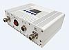 Репитер, усилитель сотовой связи 23 dbm, 75 db, DCS(4G)+3G-WCDMA