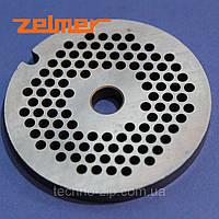 Решетка для мясорубки Zelmer №5 отверстия 2.7 мм