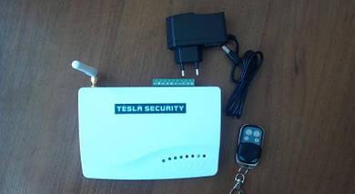 Tesla Security GSM-550