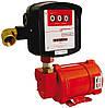 IRON-50 Ex - Насос для перекачки бензина, 24В 45 л/мин, фото 3