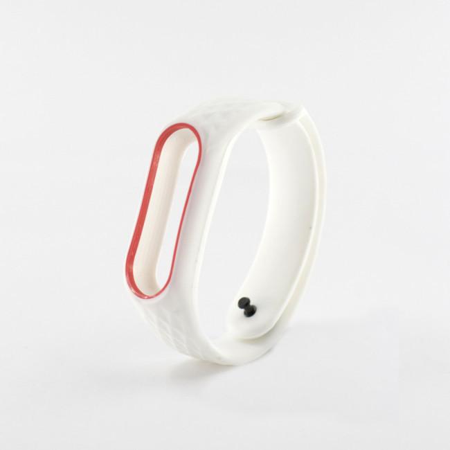 Браслет «Xiaomi Mi Band 2» «Rhombus Band»