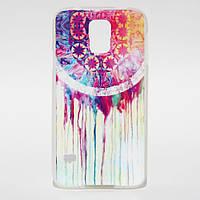 Чехол силиконовый для Samsung Galaxy S5 G900H (i9600), фото 1