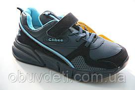 Качественные кроссовки для мальчика 36-23 см