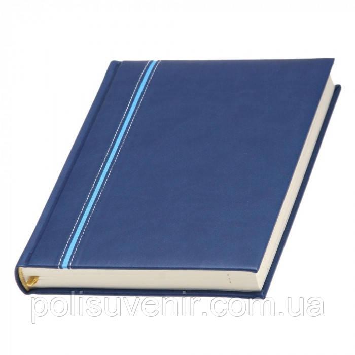 Щоденник 'Рів'єра' білий блок А5