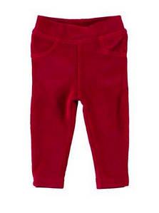 Детские брюки для девочки