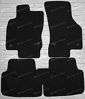 Автоковрики EVA Volkswagen Passat B8 SD АКП 2014-