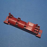 Блок электроподжига (электророзжига) для газовой плиты Gorenje 1817071