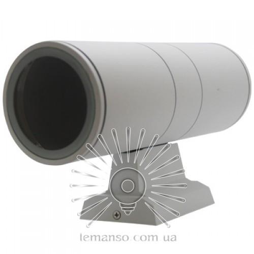 Подсветка для стены Lemanso 2*E27 - G45/A60 макс.15Вт (только LED) IP65 белая, 1м кабеля/ LM1106