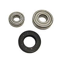 Комплект подшипников и сальник (6204+6305+35*62*10) для стиральной машины Ardo
