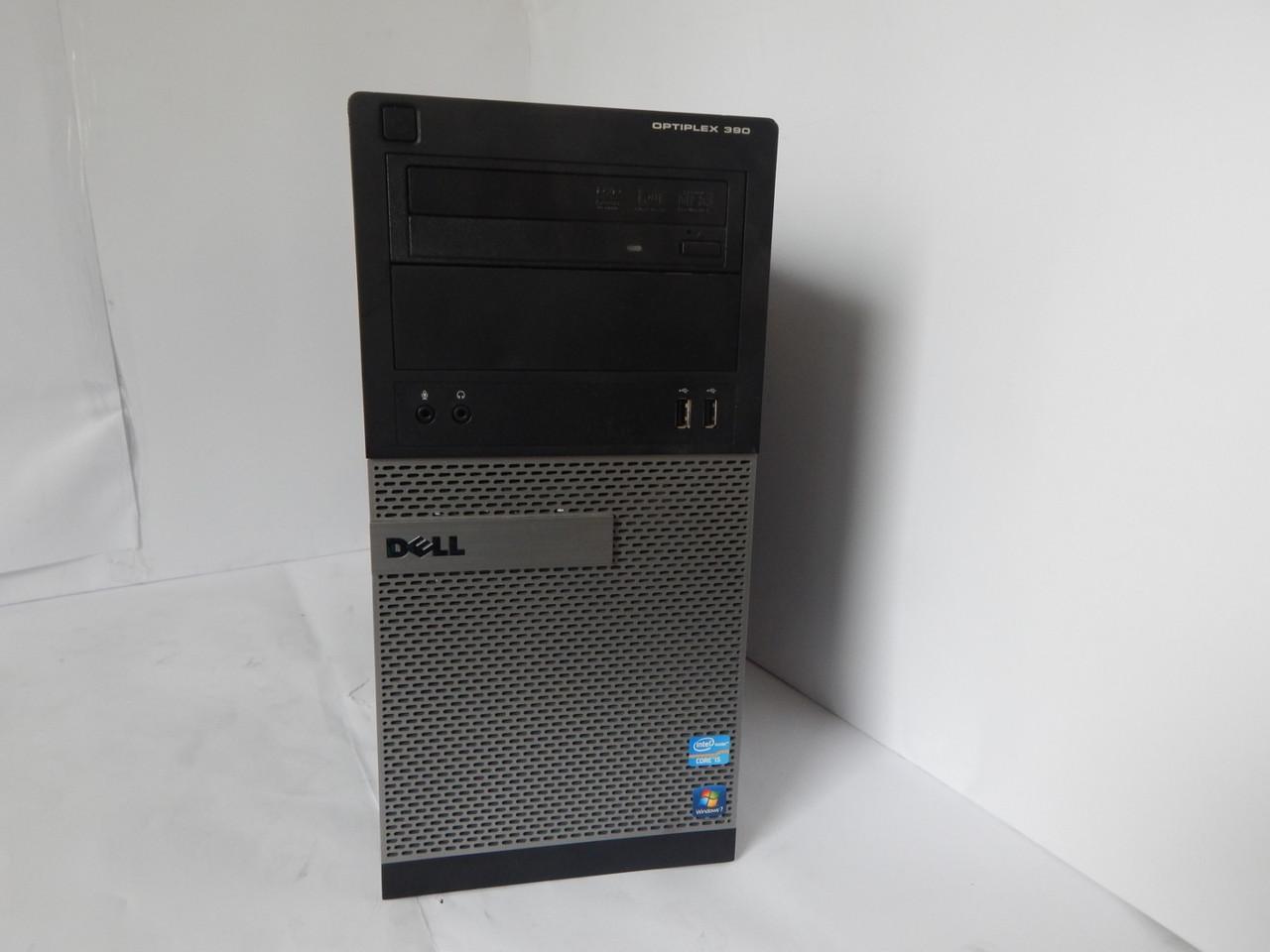 Системный блок Dell 3010 i3-3220 4RAM USB 3.0 Сокет 1155 компьютер VGA / HDMI
