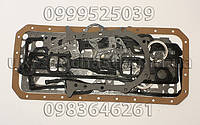 Набор прокладок двигателя ЗИЛ-130 (Украина)
