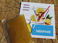 Імбирний Лимонад Frullato натуральний, 40 г, фото 1