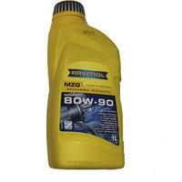 Трансмиссионное масло RAVENOL MEHRZWECK-GETRIEBEOL MZG 80W-90 GL-4 1 л