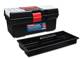 Ящик для инструмента Technics Master 410 х 220 х 200 мм (52-521)