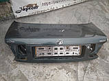 Крышка багажника Mazda 626 GE седан, фото 4