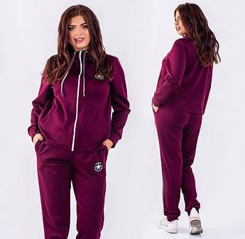 Спортивный костюм BK-0279