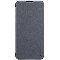 Чехол-книжка Nillkin Sparkle Series для Xiaomi Redmi Note 7 Черный 685523, КОД: 1035197