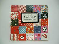 Frost M. Nähst Du mit? - Schneiderbuch für Kinder (б/у)., фото 1