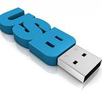 USB флешдрайв