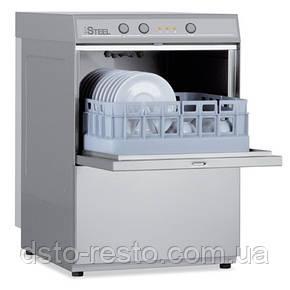 Барная стаканомоечная  машина COLGED SteelTech 13-00 R, фото 2