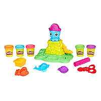 Игровой набор Play-Doh Веселый Осьминог (E0800)