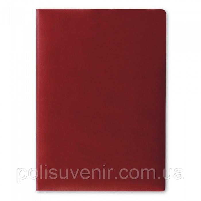 Щоденник напівдатованний 'Принт ФЛЕКС' кремовий блок А5