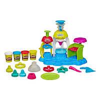 Набор для лепки Play-Doh Фабрика пирожных (A0318)