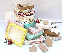 Набор коробок Забава