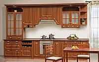 Кухня Валенсия Орех