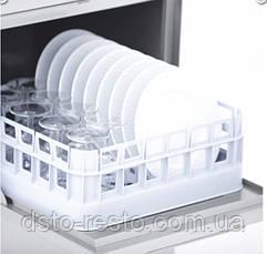 Посудомоечная машина барная COLGED Steel Tech 14-00 R, фото 3