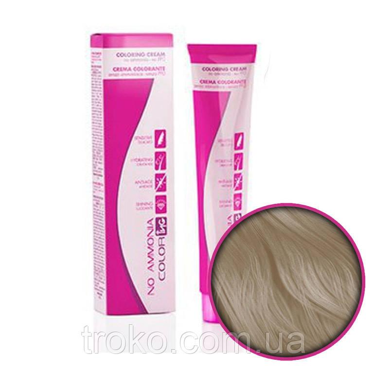 Крем-краска для волос Крем-краска для волос ING № 11.0 Специальный блондин 100 мл