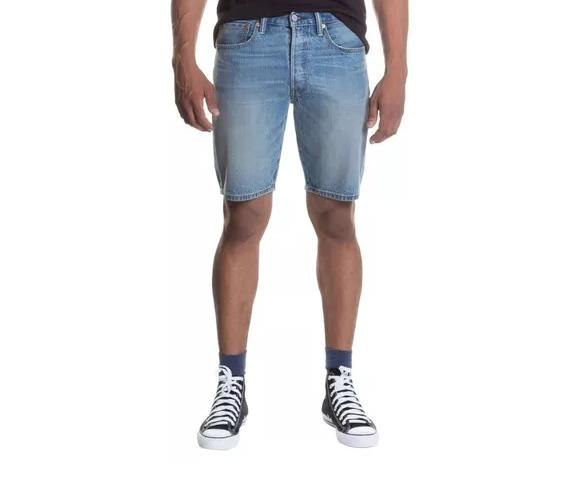 Джинсовые шорты Levis 501 - Bermuda (W35)