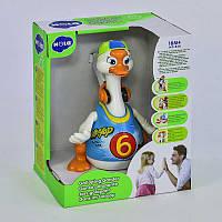Музыкальная игрушка Hola Танцующий гусь 828 Разноцветный 2-828-70028, КОД: 1070396